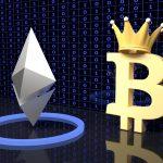 King of Crypto Start-Up